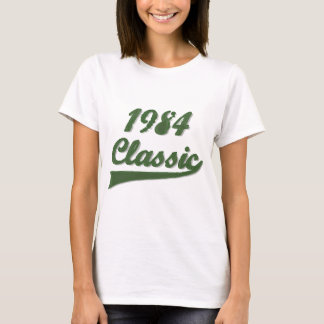 1984 Classic T-Shirt