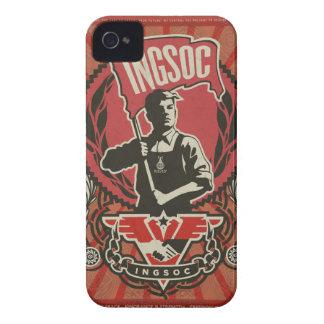 1984 Ingsoc Case-Mate Case Blackberry Bold Covers