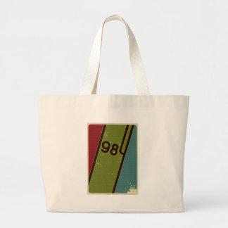 1984 JUMBO TOTE BAG