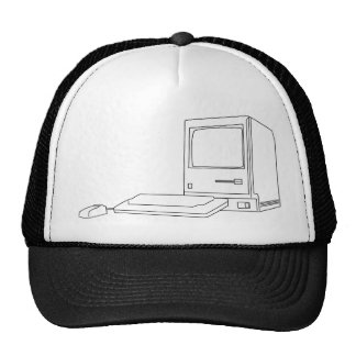 1984 Mac Hat
