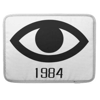 1984 MacBook PRO SLEEVES