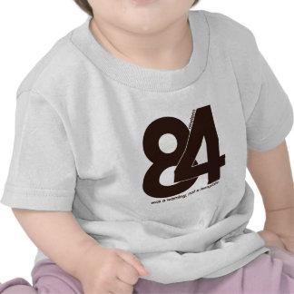 1984 Nineteen Eighty Four T Shirt
