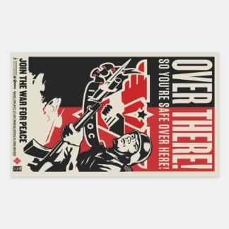 1984 Propaganda Stickers