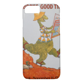 1985 Children's Book Week Phone Case