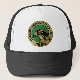 1985 Los Banos Trucker Hat
