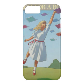 1986 Children's Book Week Phone Case