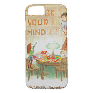 1987 Children's Book Week Phone Case