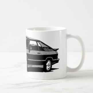 1987 GLHS Mug