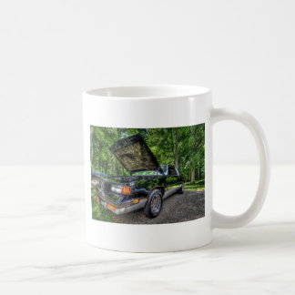 1987 Olds 442 Coffee Mug