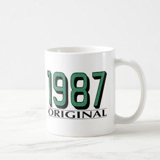 1987 Original Coffee Mugs