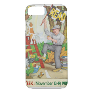 1989 Children's Book Week Phone Case