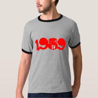 1989 - Men's Tee Shirt