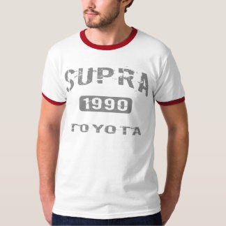 1990 Supra Gifts T-Shirt