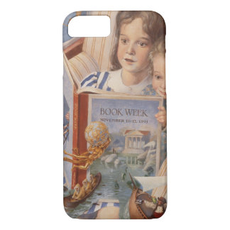 1991 Children's Book Week Phone Case