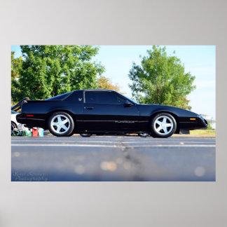 1991 Pontiac Firebird Formula Print
