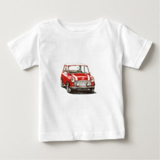 1991 Rover Mini Cooper Baby T-Shirt