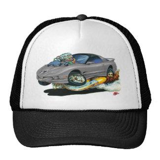 1993-97 Trans Am Grey Car Cap