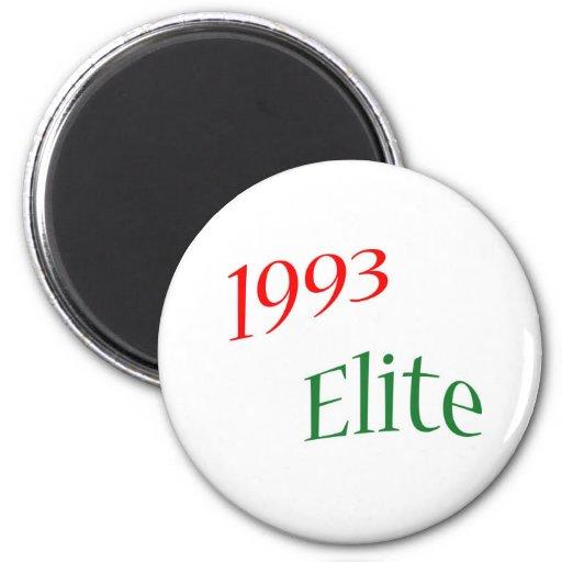 1993 Elite Magnets