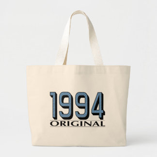 1994 Original Large Tote Bag