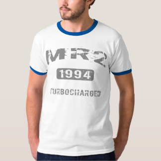 1994 Toyota MR2 T Shirts