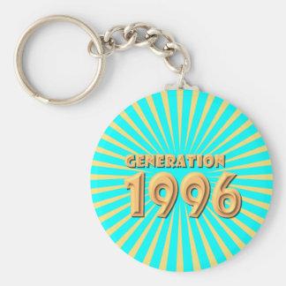 1996 KEY RING