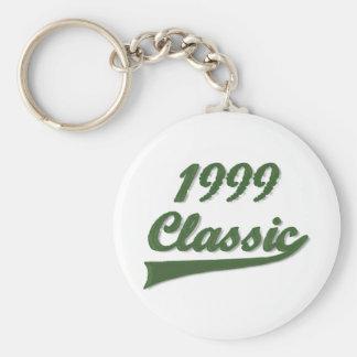 1999 Classic Key Ring