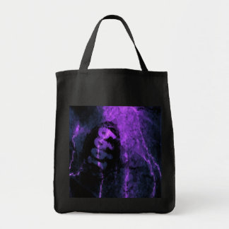 1999 - Lightning Bolt Vintage retro - Tote Bags