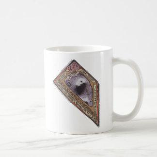 19.5 CYDONIANS Copyright (C) 2010 Marti J. Hughes Classic White Coffee Mug