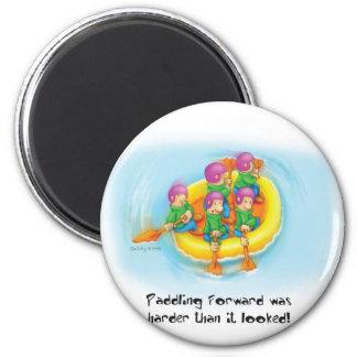 19_raft_twirl 6 cm round magnet