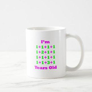 19 Years Old Magenta Gr Mug