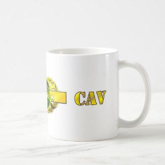19D 3rd Armored Calvary Regiment Coffee Mugs