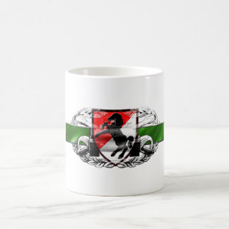 19K 11th Armored Cavalry Regiment Coffee Mugs