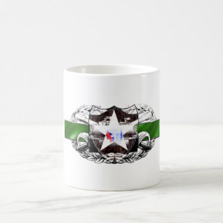 19K 2nd Infantry Division Classic White Coffee Mug