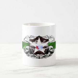 19K 2nd Infantry Division Coffee Mug