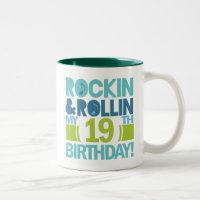 19th Birthday Gift Ideas