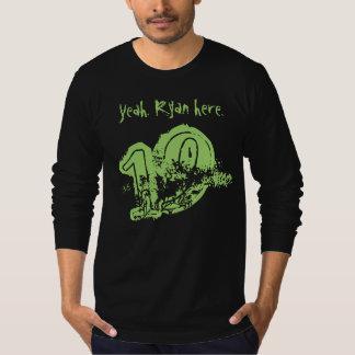 19th Birthday Gift Nineteen V208 T-Shirt