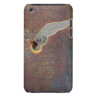 19th century painting of angel barely there iPod cover