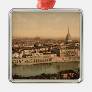 19th Century Turin , Piedmont, Italy Christmas Ornament