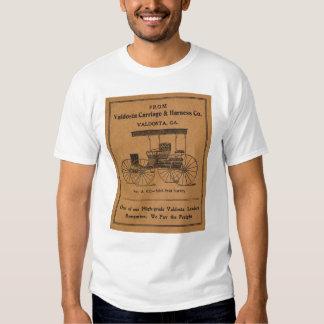 19th Century Valdosta surrey shirt