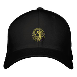 19th Hole Embroidered Hat