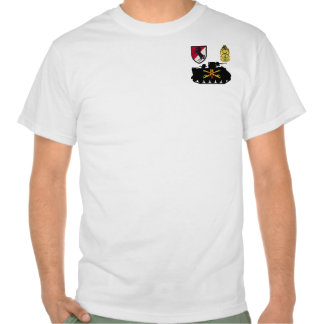 1 11th ACR M113 ACAV Golf Shirt