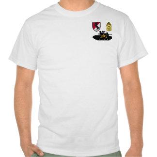 1 11th ACR M551 Sheridan Golf Shirt