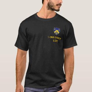 1-184th Infantry T-Shirt