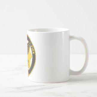1-1 Cavalry Regiment Mug
