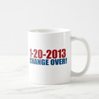 1-20-2013 change over classic white coffee mug