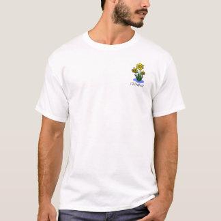 1/3 Daffodil T-Shirt