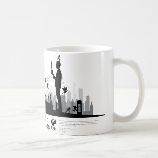 1/6thism_world_cup_01 basic white mug