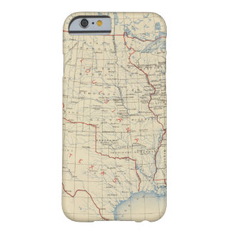 1 Accessions of territory 2 Barely There iPhone 6 Case