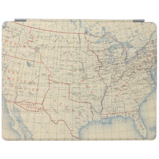 1 Accessions of territory 2 iPad Cover
