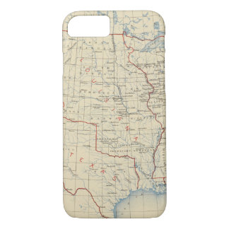 1 Accessions of territory 2 iPhone 7 Case